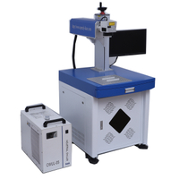 Machine de marquage laser UV 3W